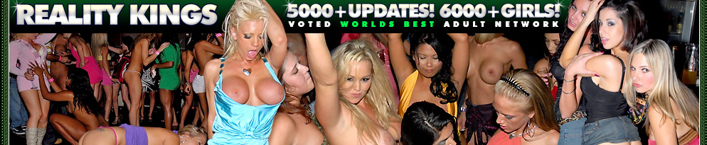 In The Vip - Exclusive VIP Groupsex Reality Porn Parties